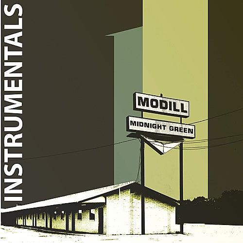 Midnight Green Instrumentals by Modill