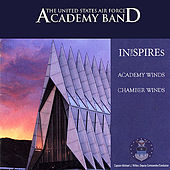 In the Spires by US Air Force Academy Band