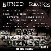 Hunid Racks Bay Bizness by Various Artists
