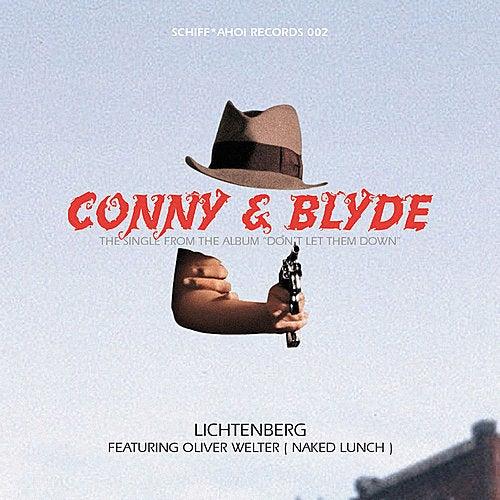 Conny & Blyde by Lichtenberg