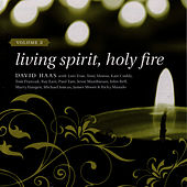 Living Spirit, Holy Fire: Volume 2 by David Haas