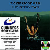 Dickie Goodman The Interviews by Dickie Goodman