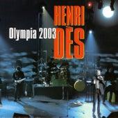 Live Olympia 2003 by Henri Dès