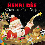 C'est Le Père Noël by Henri Dès
