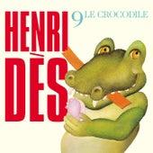 Le Crocodile by Henri Dès
