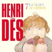 La Glace Au Citron by Henri Dès