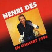 Live Olympia 1996 by Henri Dès