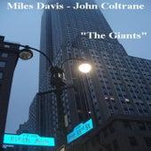 The Giants by John Coltrane