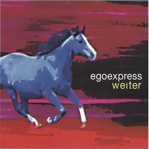 Weiter by Egoexpress