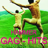 Hammer Gag Hits by Various Artists