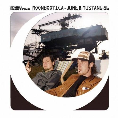 June/ Mustang 86 by Moonbootica