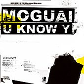 U Know Y by Moguai