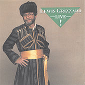 Live! by Lewis Grizzard