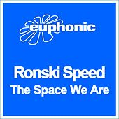 The Space We Are by Ronski Speed