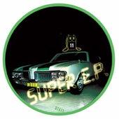 Super E.P. by Dialogue