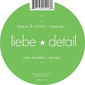 Liebe Detail 04 by Various Artists
