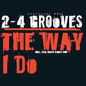Like the Way I Do by 2-4 Grooves