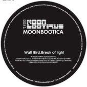 Watt Bird by Moonbootica