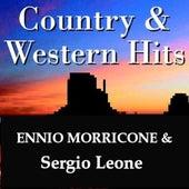 Ennio Morricone , Nino Rota & Sergio Leone - Country & Western by Nino Rota