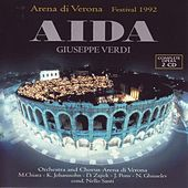 AIDA Guiseppe Verdi CD2 by Orchestra