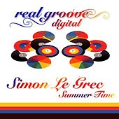 Summer Time E.P. by Simon Le Grec
