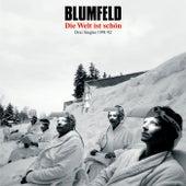 Die Welt Ist Schön by Blumfeld