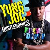 Hustlenomics von Yung Joc