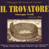 Giuseppe Verdi IL TROVATORE - DER TRUBADOR CD2 by Orchestra