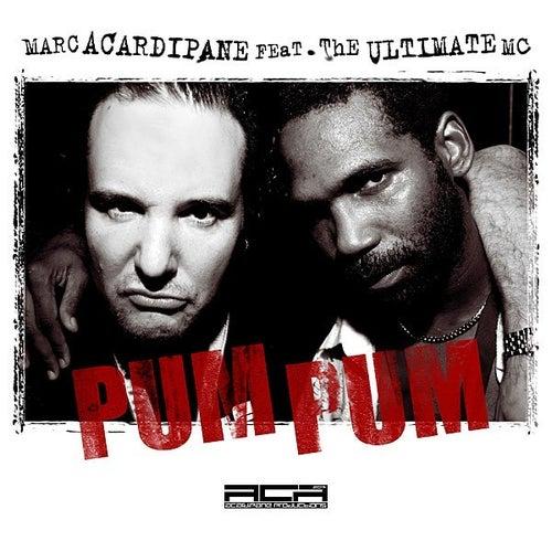 Pum Pum by Marc Acardipane