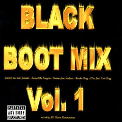 Vol. 1 by Various Artists