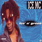 Ice 'n' Green by Ice MC