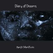 Panik Manifesto by Diary Of Dreams