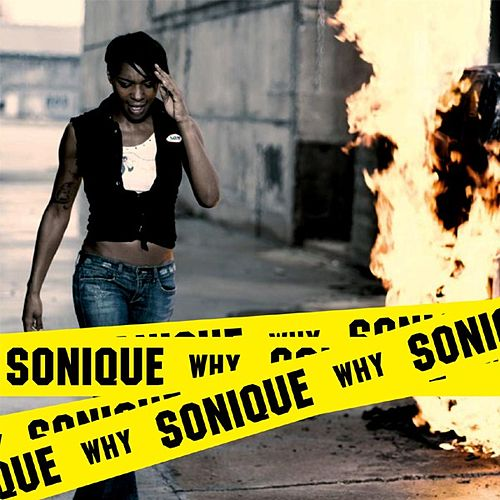 Why by Sonique