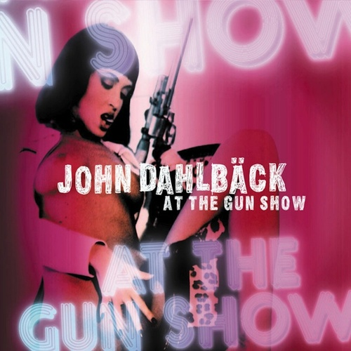 At The Gun Show by John Dahlbäck