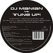 Rhythm & Drums / Bounce by Manian