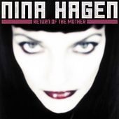 Return Of The Mother by Nina Hagen