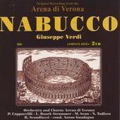 Giuseppe Verdi NABUCCO CD2 by Orchestra