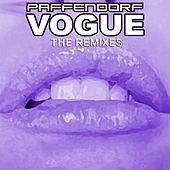 Vogue - The Remixes by Paffendorf