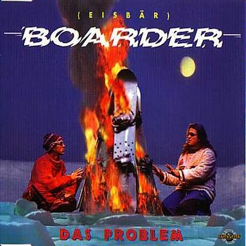 Boarder by Problem