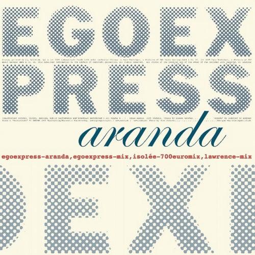 Aranda by Egoexpress