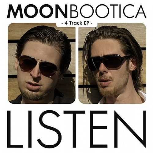 Listen by Moonbootica