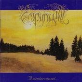 A Wintersunset... by Empyrium