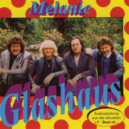 Melanie - Schlager by Glashaus