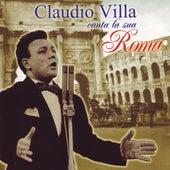 Roma by Claudio Villa