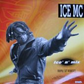 Ice 'N' Mix Triple Set Remixes by Ice MC