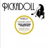 Livskvalitet / Pickadollen by Various Artists