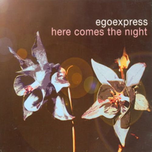 Here Comes The Night by Egoexpress