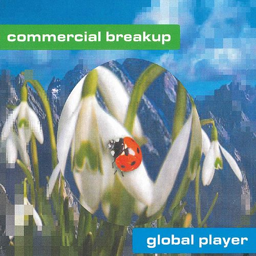 Global Player by Commercial Breakup
