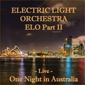 One Night In Australia by Electric Light Orchestra Part 2 / ELO