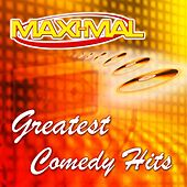 Greatest Comedy Hits by Various Artists